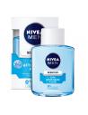 NIVEA - אפטר שייב COOL מי קולון 100מל לעור רגיש ללא אלכוהול