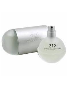 212 100 ml edt by Carolina Herrera - בושם לאשה