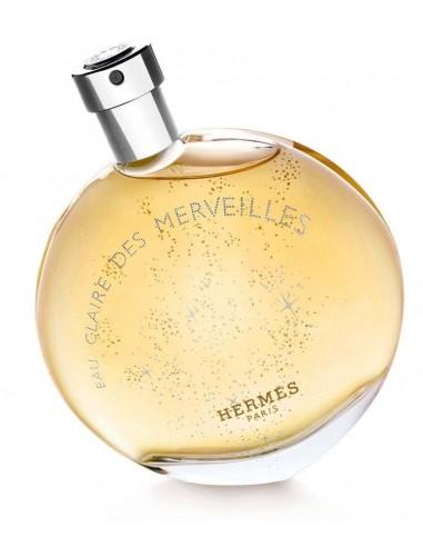 Eau Claire Des Merveilles 100 ml edt by Hermes
