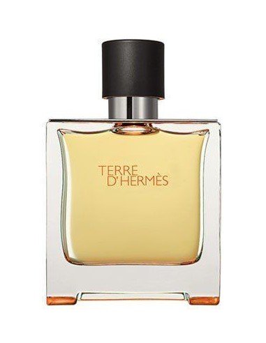 Terre D'Hermes Parfum 75 ml edp by Hermes tester - בושם לגבר