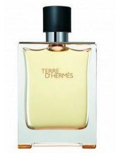 Terre D'Hermes 100 ml edt by Hermes - בושם לגבר