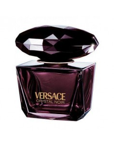 Crystal Noir 90 edt by Versace tester - בושם לאישה