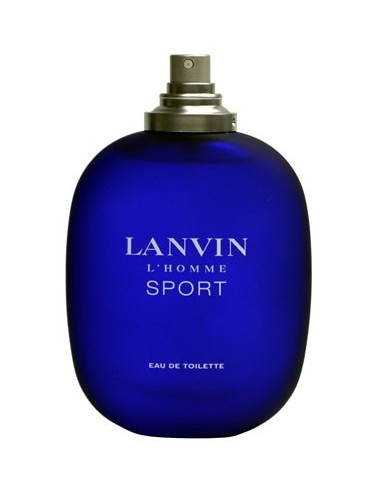 בושם לגבר - L`Homme Sport 100ml edt by Lanvin