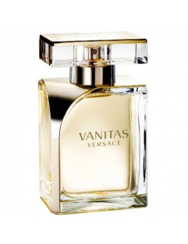 Vanitas 100 ml edp by Versace tester - בושם לאישה