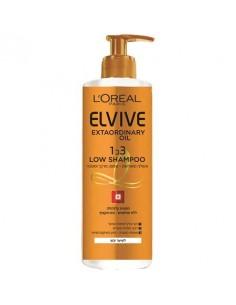 אלביב לוריאל - low shampoo
