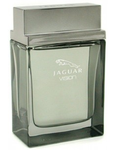 Vision 100 ml edt by Jaguar