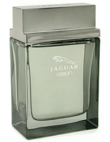 Vision 100 ml edt by Jaguar