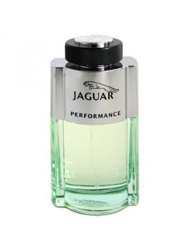 Performance 100 ml edt by Jaguar tester