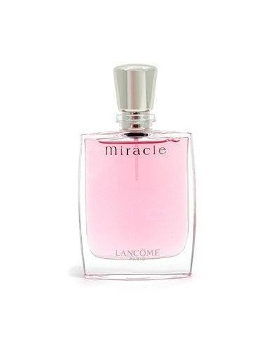 Miracle 100 ml edp by Lancome tester
