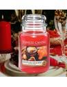 Christmas Memories - Yankee Candle