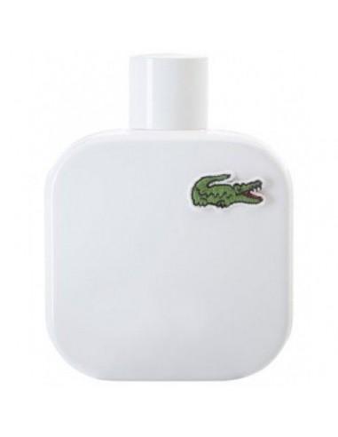 Eau De Lacoste Blanc 100 ml by Lacoste - בושם לגבר