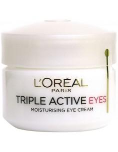 לוראל - קרם עיניים TRIPLE ACTIVE