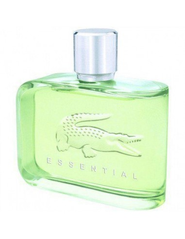 Essential 125 ml edt by Lacoste - בושם לגבר