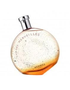 Eau Des Merveilles 100 ml edt by Hermes tester- בושם לאישה
