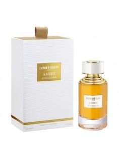 Ambre d'Alexandrie by Boucheron for