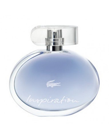 Inspiration 75 ml edp by Lacoste tester - בושם לאישה