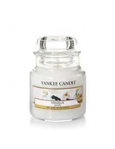 VANILLA - Yankee Candle