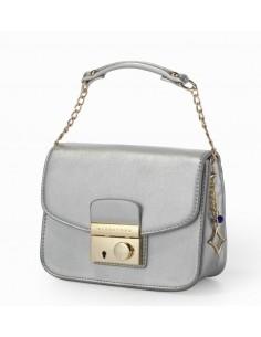 Look Bag – Silver