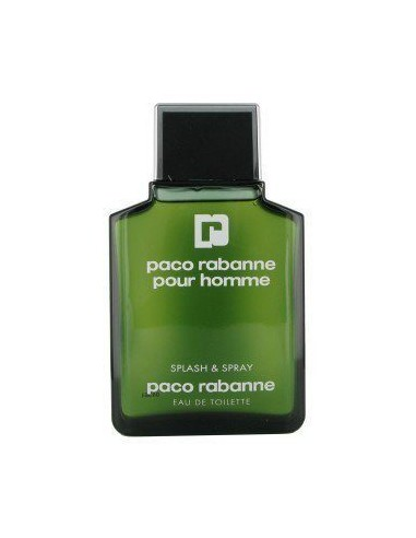 Paco Rabanne 100 ml edt by Paco Rabanne tester - בושם לגבר