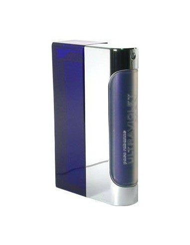 Ultraviolet Men 100 ml by Paco Rabanne - בושם לגבר