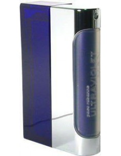 Ultraviolet Men 100 ml by Paco Rabanne tester - בושם לגבר