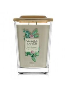 EXOTIC BERGAMOT - Yankee Candle