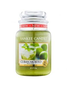 Cuban Mojito - Yankee Candle