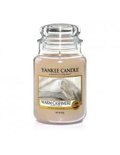 Warm Cashmere - Yankee Candle