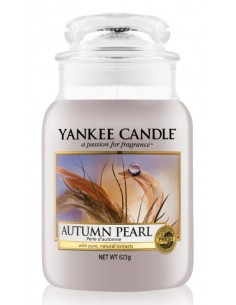 Autumn Pearl - Yankee Candle
