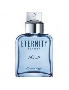 Eternity Aqua for Men 100 ml edt by Calvin Klein - בושם לגבר