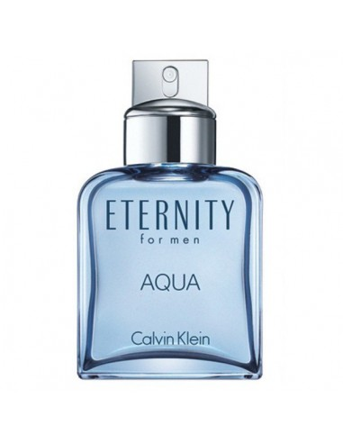 Eternity Aqua for Men 100 ml edt by Calvin Klein - בושם לגבר