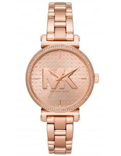 שעון יד אנלוגי MK4335 Michael Kors