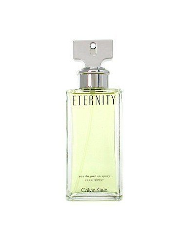 Eternity 50 ml edp by Calvin Klein - בושם לאשה
