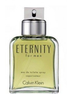 Eternity For Men 200 ml edt by Calvin Klein - בושם לגבר