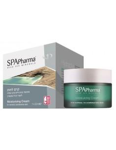 קרםלחות לעור רגיל עד מעורבSPA Pharma