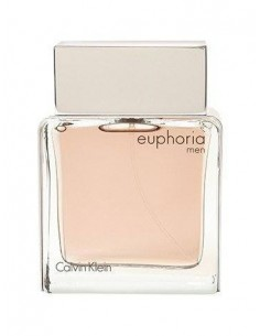 Euphoria Men 100 ml edt by Calvin Klein - בושם לגבר