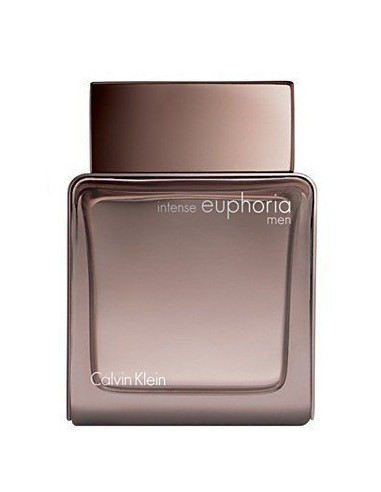 Euphoria Intense 100 ml edt by Calvin Klein - בושם לגבר