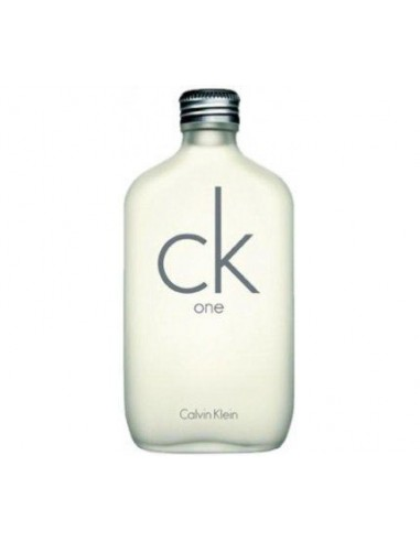 Ck One 200 ml edt by Calvin Klein - tester - בושם יוניסקס