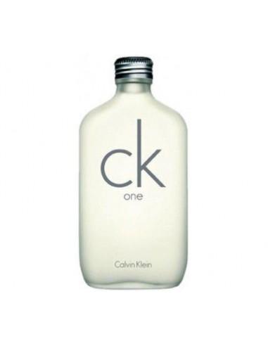 Ck One 200 ml edt by Calvin Klein - tester - בושם יוניסקס