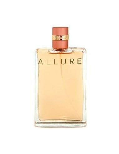 Allure 100 ml edp by Chanel tester - בושם לאשה