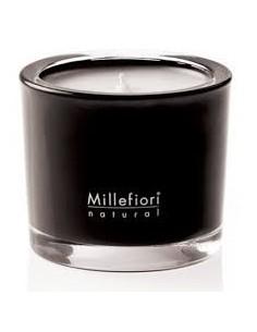 Millefiori Milano - נר אווירה יוקרתי NERO