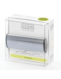 millefiori - מפיץ ריח לרכב OXYGEN