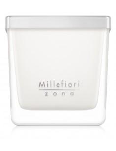 Millefiori Milano - נר אווירה יוקרתי Legni e Spezie ZONA