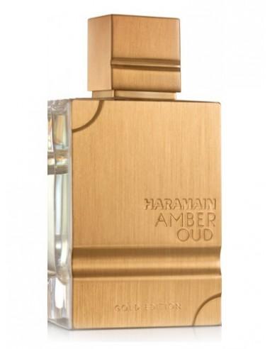 אמבר אוד Gold Edition 60מל אדפ מבית אל האראמיין - בושם לגבר