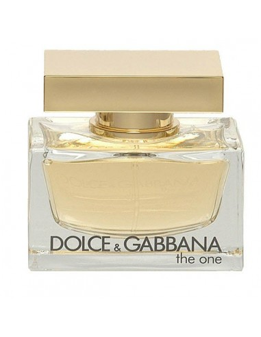 The One 75ml edp by Dolce end Gabbana tester - בושם לאשה