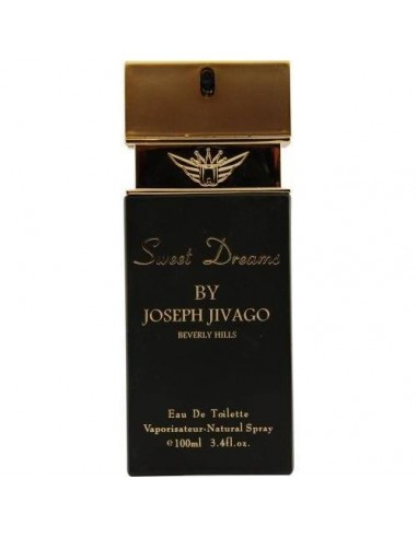 Sweet Dreams Men 100 ml edt by Jivago - בושם לגבר
