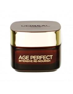 לוראל - קרם יום Age Perfect Intensive Re-Nourish (טסטר)