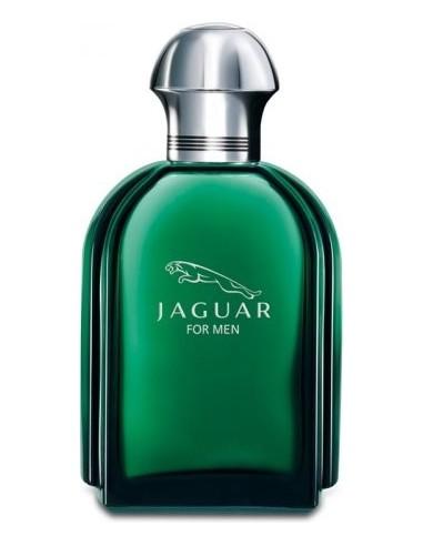 Jaguar For Men Green 100 ml edt by Jaguar - בושם לגבר