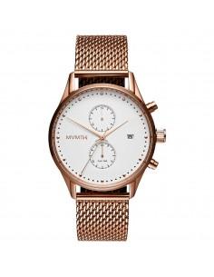 MVMT - שעון יד WHITE ROSE