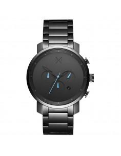 MVMT - שעון יד CHRONO GUNMETAL